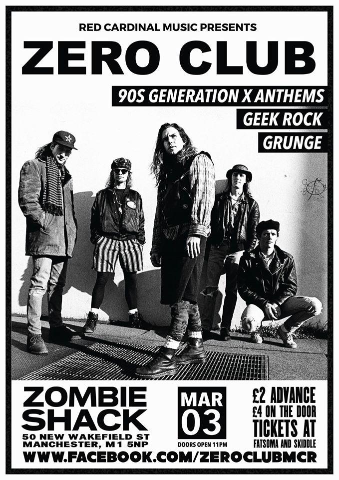 Rock 90s Music