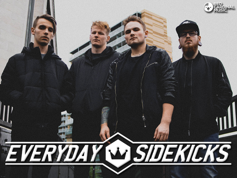 Everyday Sidekicks - Red Cardinal Music