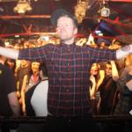 Jay Mac DJ Deadbolt - Red Cardinal Music