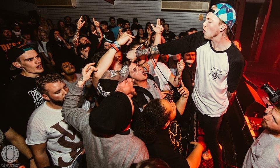 Deadbolt Festival 2015 Manchester - Oli Duncanson Photography - Red Cardinal Music