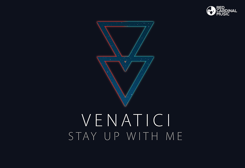 Venatici Stay Up With Me - Red Cardinal Music