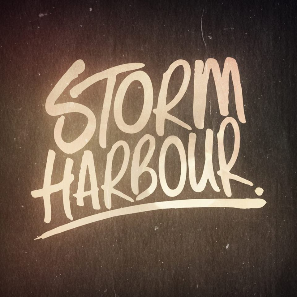 Storm Harbour - Self Titled EP
