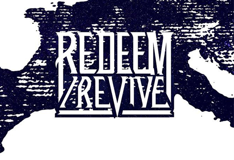 Tapestry Promotions - Redeem Revive - Venatici - Manchester Satans Hollow