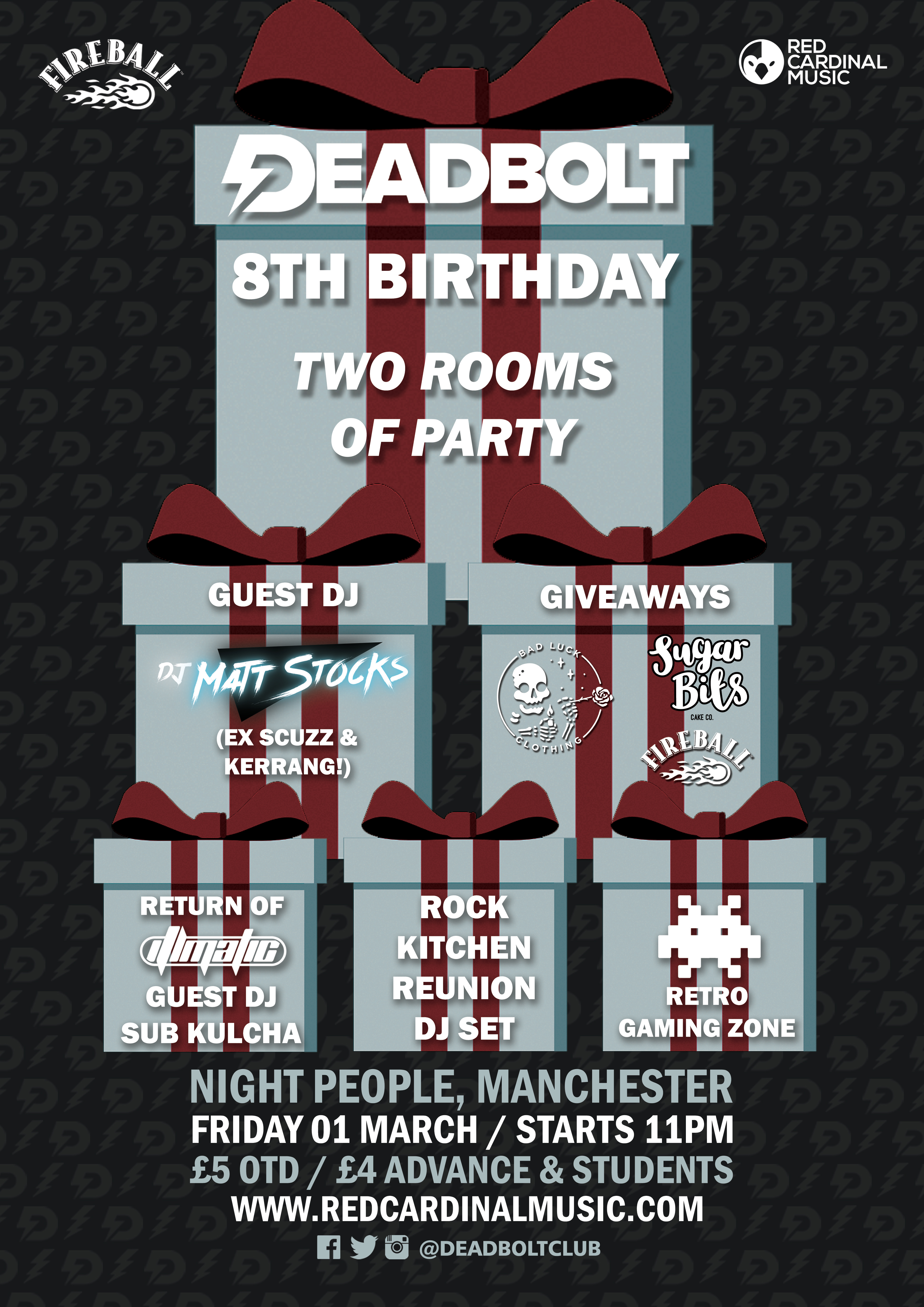 Deadbolt 8th Birthday - Night People - March 19 - RGB For Web