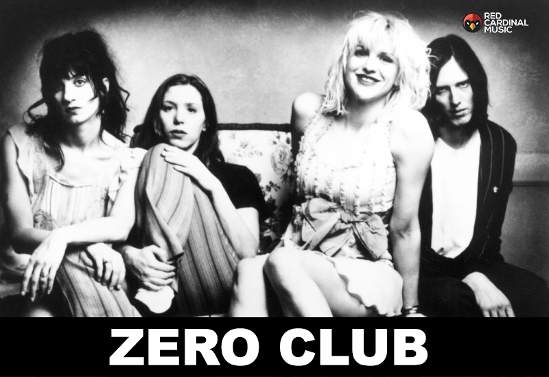 Zero Club Aatma Jan19 - Red Cardinal Music
