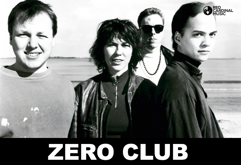 Zero Club - Night & Day Launch - Sep 19 - Red Cardinal Music