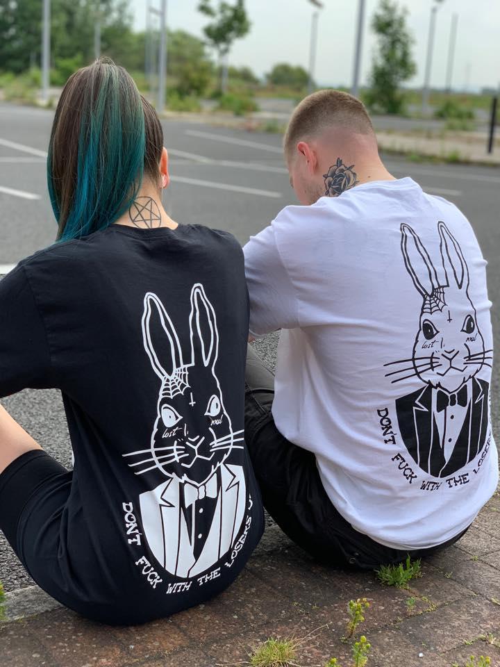 Losers Club Clothing