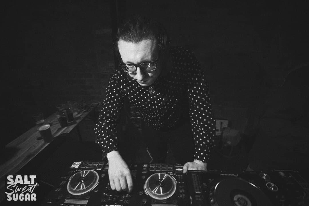 Jordan Noton DJ - Red Cardinal Music
